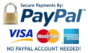 QPAD Online shop secure payment