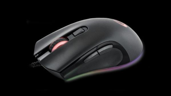 QPAD - DX120