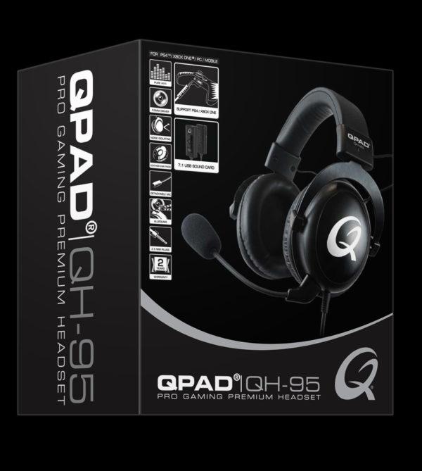 QPAD QH-95