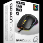 QPAD DX30