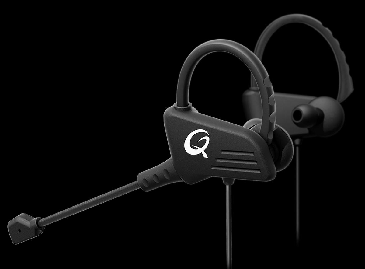 QPAD QH5 Esports Ear-buds - Photo 6