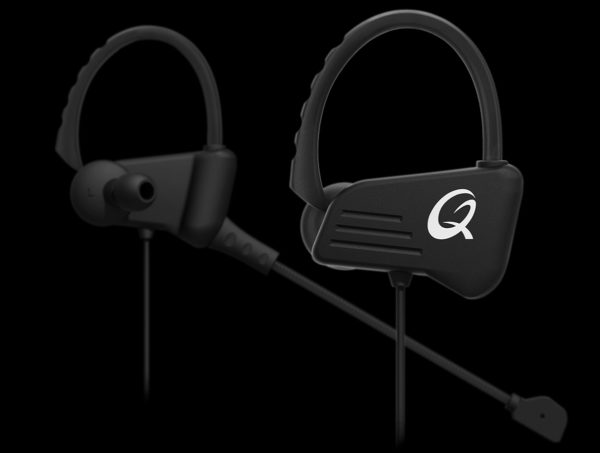 QPAD QH5 Esports Ear-buds - Photo 5