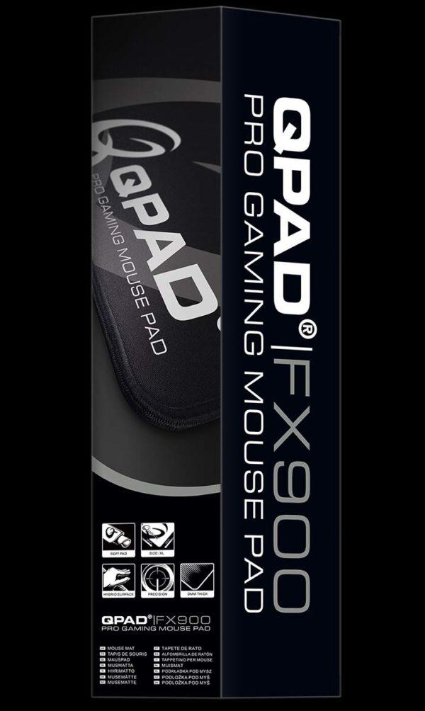 QPAD fx900-box