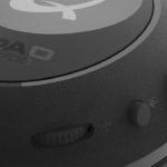 QPAD QH700-detail-volume